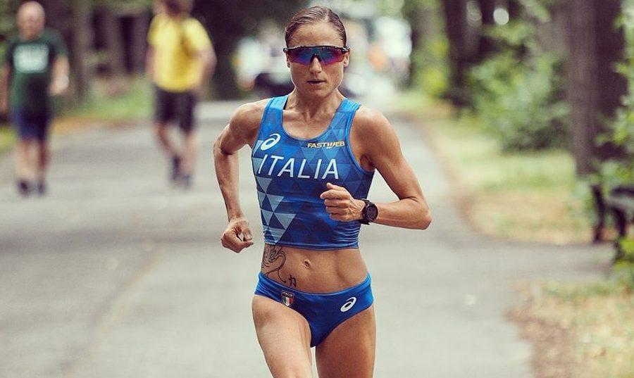 Sara Dossena vince alla grande la Mezza Maratona di Treviglio