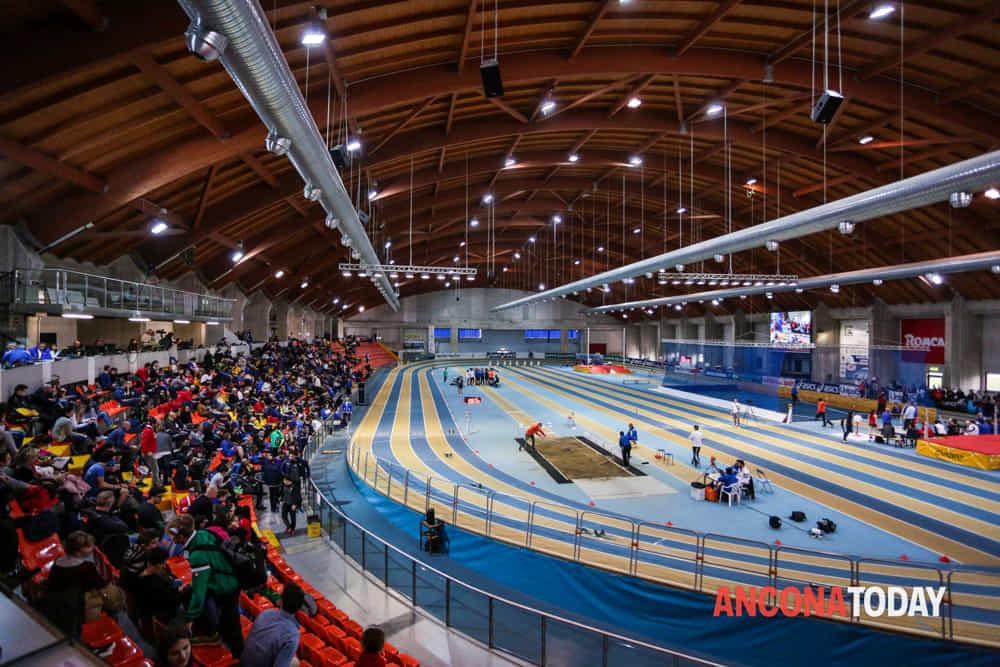 Tricolori Master di Ancona validi come selezioni per il Golden Gala 2019