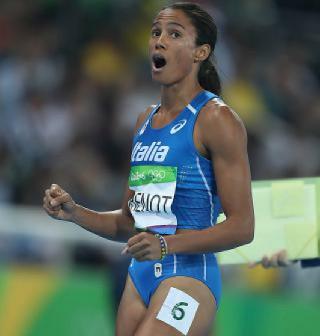Libania Grenot  si prende il bronzo degli Europei di Barcellona 2010!