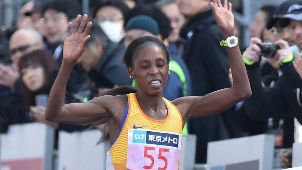 Doping: Ancora un'altra keniana sospesa del team di Rosa