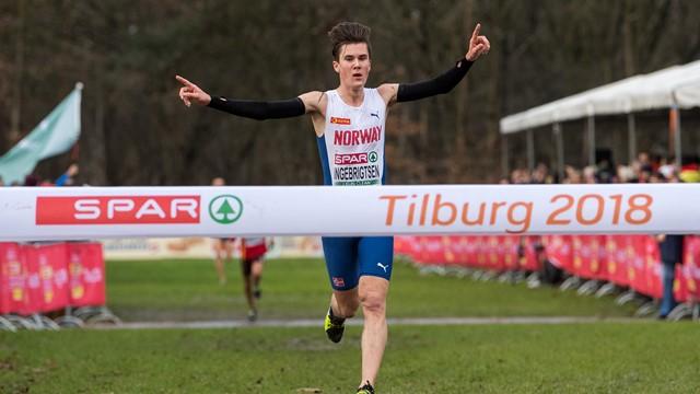 Jakob Ingebrigtsen conferma la presenza nella gara U20 ai Campionati del Mondo di Cross
