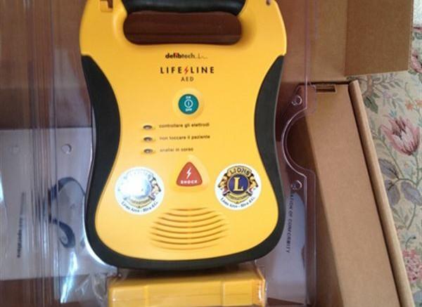 Rubano il defibrillatore della pista di Atletica Pietro Mennea