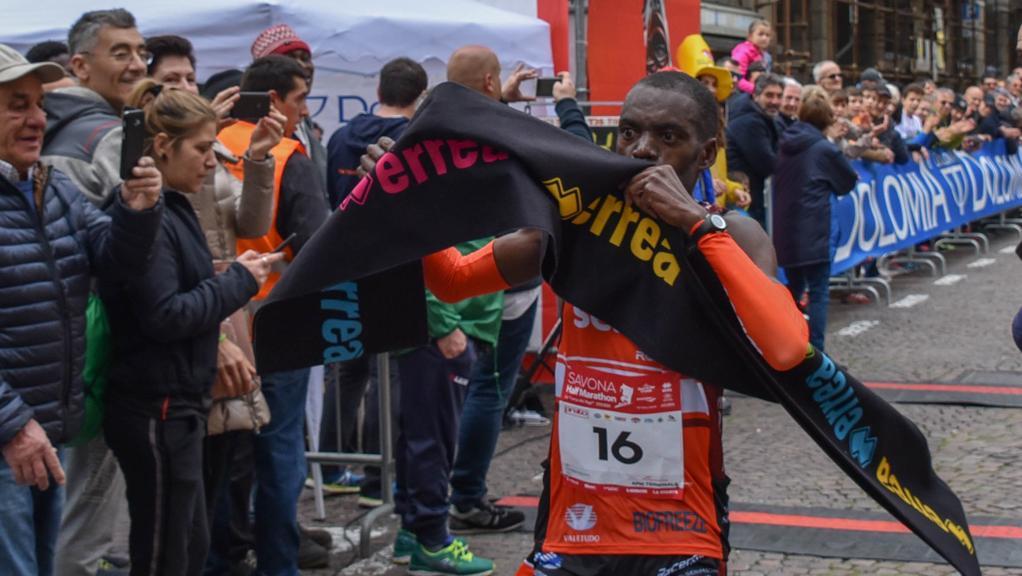 Risultati Savona Half Marathon