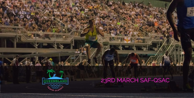 La diretta streaming del Queensland Track Classic di sabato in Australia