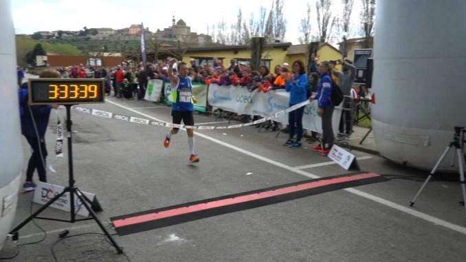 Risultati Strasimeno: vittorie di Carmine Buccilli e Federica Moroni