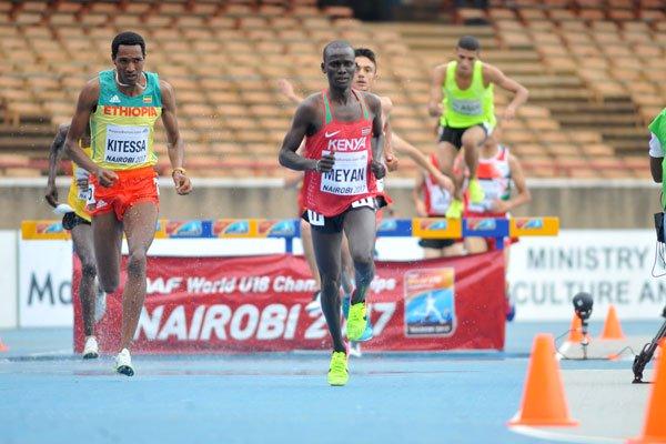 Keniani cacciati  dalla nazionale di cross U20 per problemi con la loro vera età