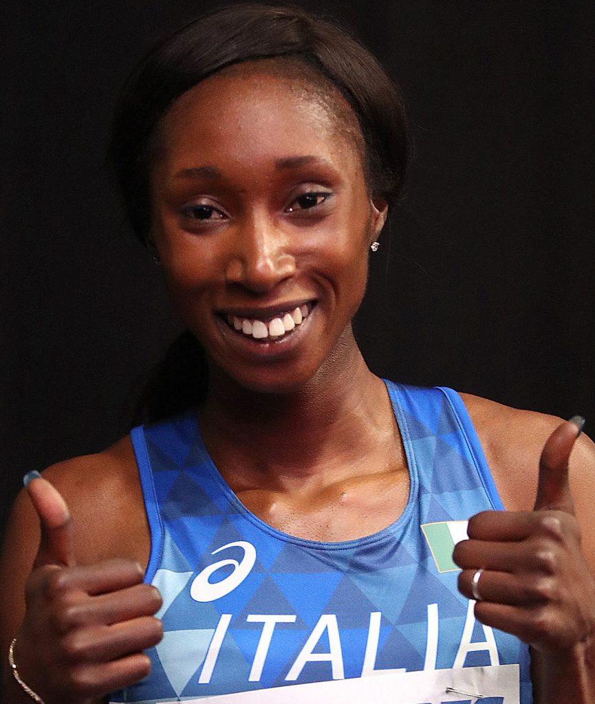Raphaela Lukudo conquista un consistente quinto posto nei 400 col PB agli Europei di Glasgow
