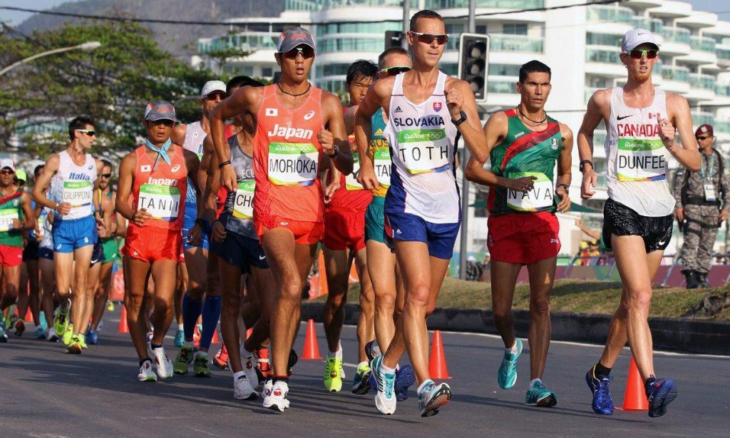 Marcia: dilagano le proteste degli atleti contro la cancellazione dei 20 e 50 km.