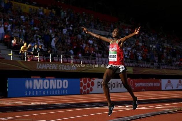 IAAF fuori controllo: Cancellati i 10.000 e i 5.000 dai Mondiali U20 in Kenya.