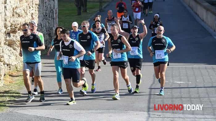 Vivicittà Livorno 2019, vincono Alessio Ristori e Giulia Morelli