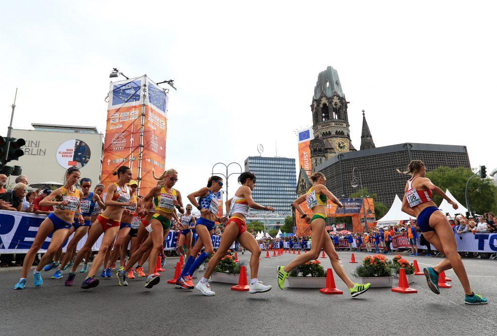 MARCIA: addio alla 50 km dopo Tokyo 2020