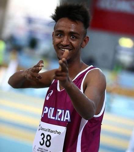 Yemen  Crippa vince il titolo italiano assoluto di cross