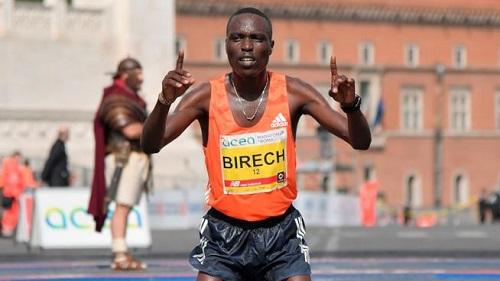 Alla Stramilano ottimo debutto di Birech, uomo da  7:58 nelle siepi