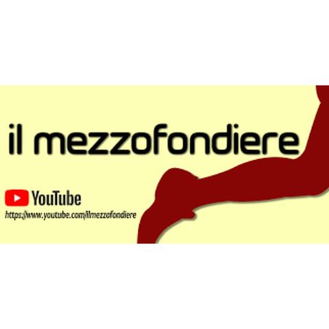 IL MEZZOFONDIERE, UN CANALE YOUTUBE SULL'ATLETICA DIVERSO
