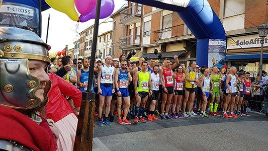 Risultati Rimini Marathon: gran successo con oltre 10.000 runners