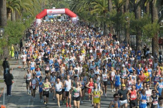 Risultati Mezza Maratona dei Fiori di San Benedetto del Tronto
