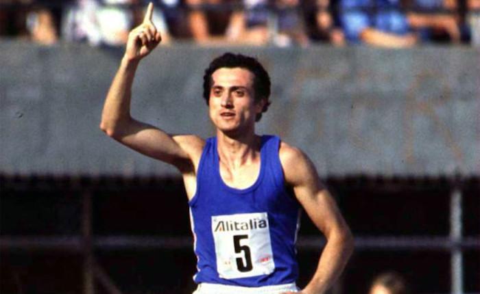 Pietro Mennea, 6 anni fa ci lasciava il più grande velocista europeo della storia
