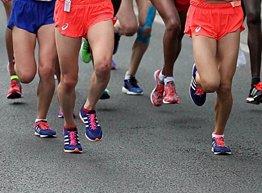 Ecco dove correre nel weekend