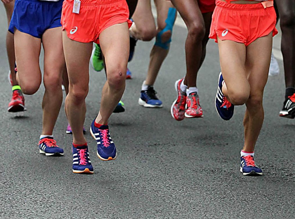 La diretta streaming della mezza  maratona di Varsavia