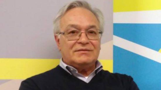 Grave Vincenzo Guerini, ex velocista bandiera dell'atletica bergamasca