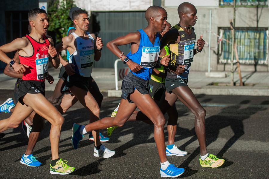 Domenica si corre l'attesa Mezza Maratona di Madrid 2019