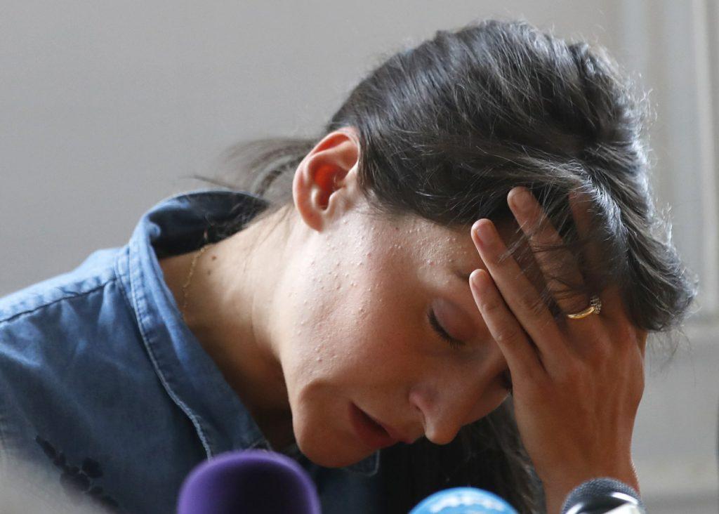 Sospesa per doping la maratoneta francese argento agli europei di Berlino