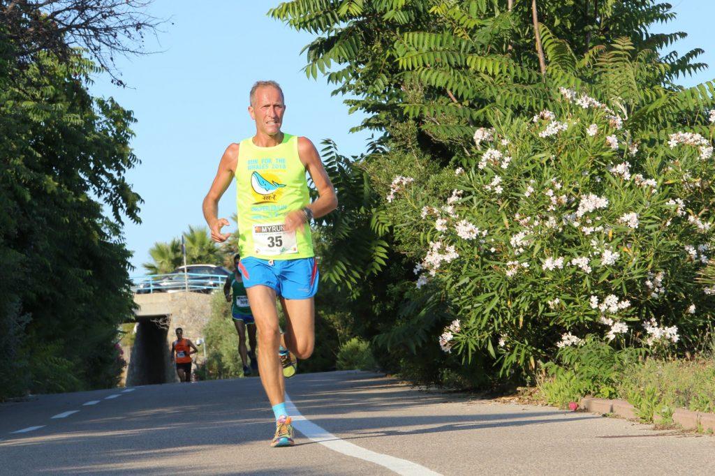 Sanremo: a Giugno torna la mezza maratona