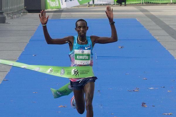 Etiopi e keniani a caccia del record della Maratona del Fiume giallo in Cina