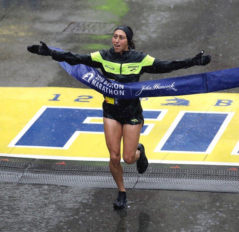 La diretta della Maratona di Boston lunedì 15 aprile, l'elenco delle protagoniste femminili
