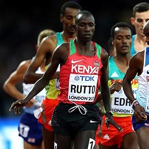 Doping, ancora un'altro runner keniano sospeso!