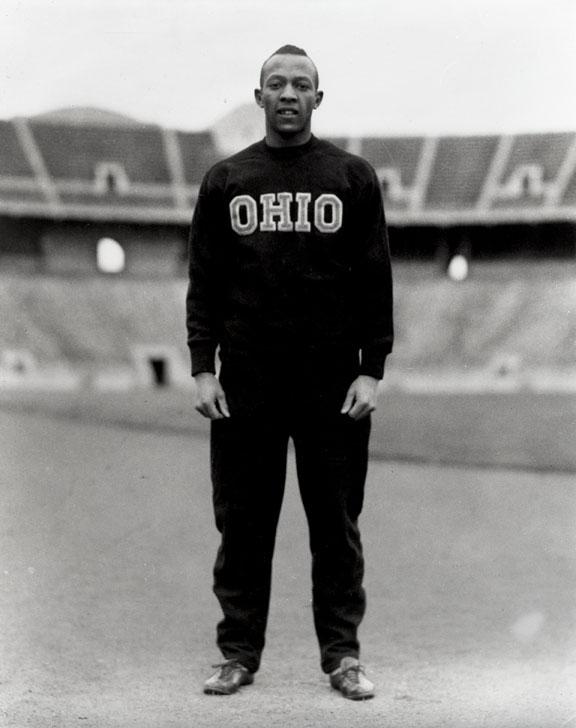 Cancellato dopo 80 anni  il record di Jesse Owens a Ohio State