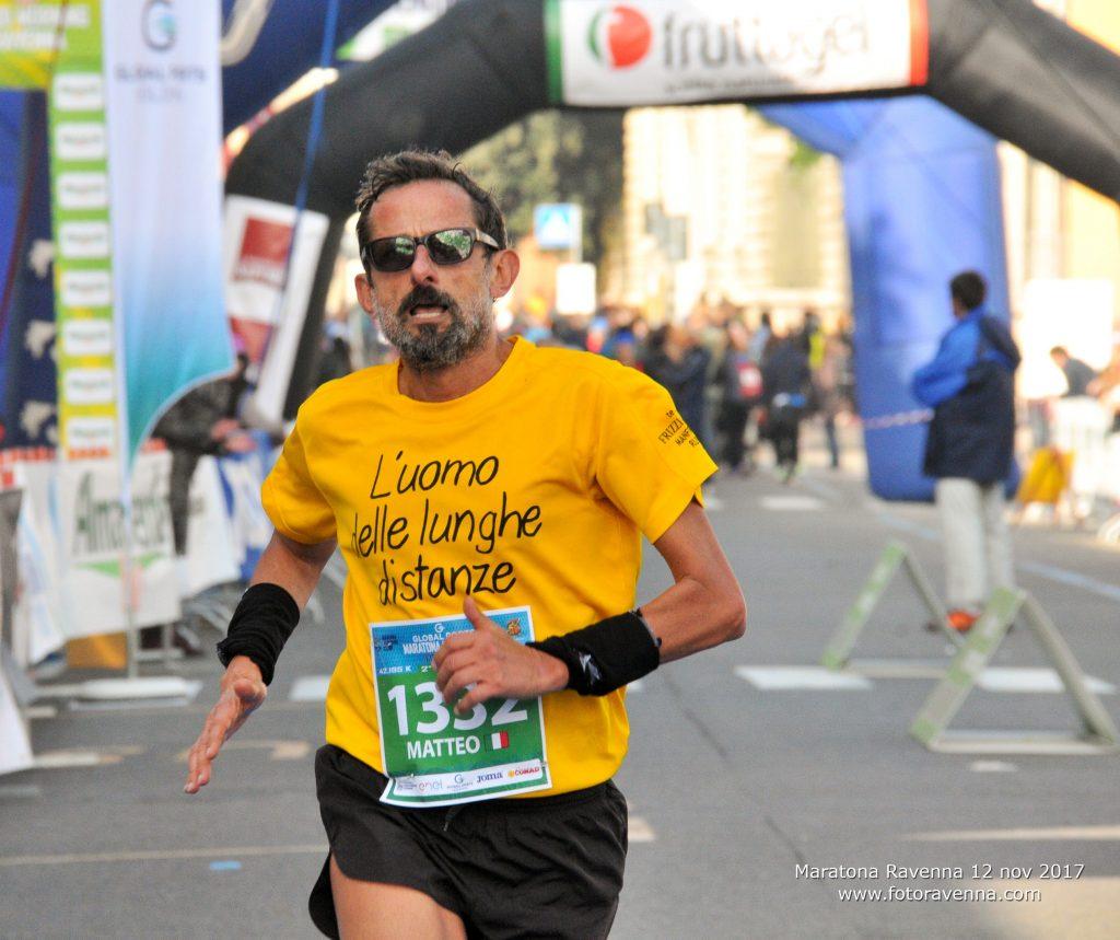 Correrò i 42,197km della maratona di Roma per Sport Senza Frontiere! La mia 55^ maratona/ultra per Sport Senza Frontiere di  Matteo SIMONE