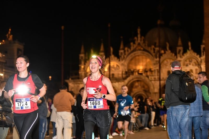 CMP Venice Night Trail : - 2 giorni al via!