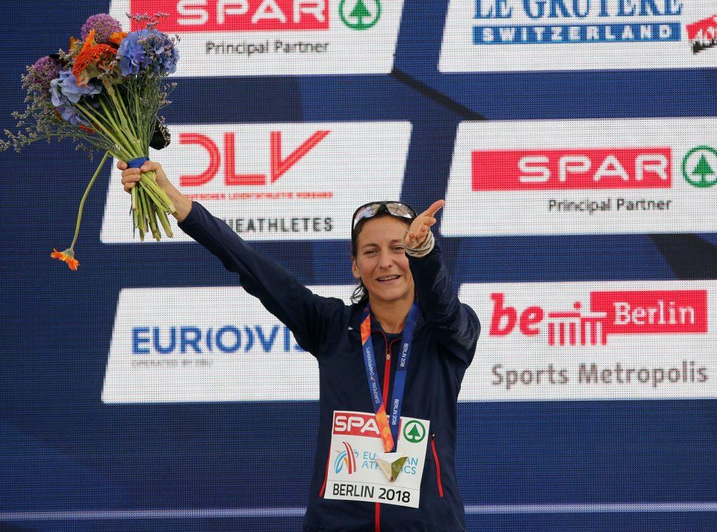Pasticcio doping contro la maratoneta Calvin: oggi la clamorosa riammissione, domani correrà a Parigi