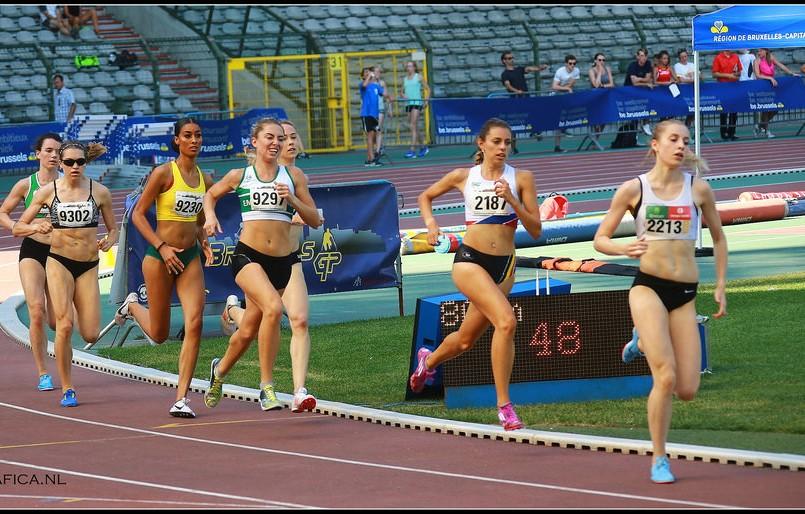 Atleta russa elude controllo antidoping grazie al passaporto falso