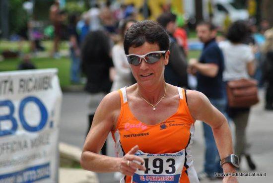Elisa Tempestini: Spiragli di Luce e il Cross Trofeo città di Nettuno Ogni progetto che realizziamo insieme a loro è un traguardo- di Matteo SIMONE