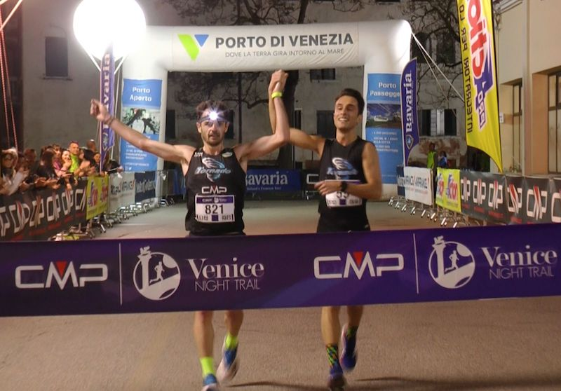 CMP Venice Night Trail: - 5 giorni al via!