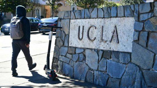 Genitori pagavano 100.000 $ per fare entrare nell'università dell' UCLA (atletica)  i propri figli