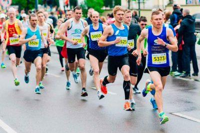La diretta streaming della Mezza Maratona di Praga sabato 6 aprile