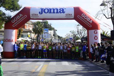 Risultati Conero Running: Vittoria per Koech e Marcella Mancini