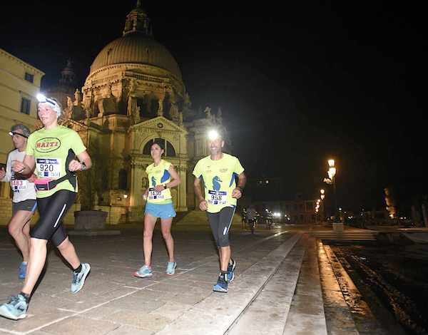 CMP Venice Night Trail : - 12 giorni al via!