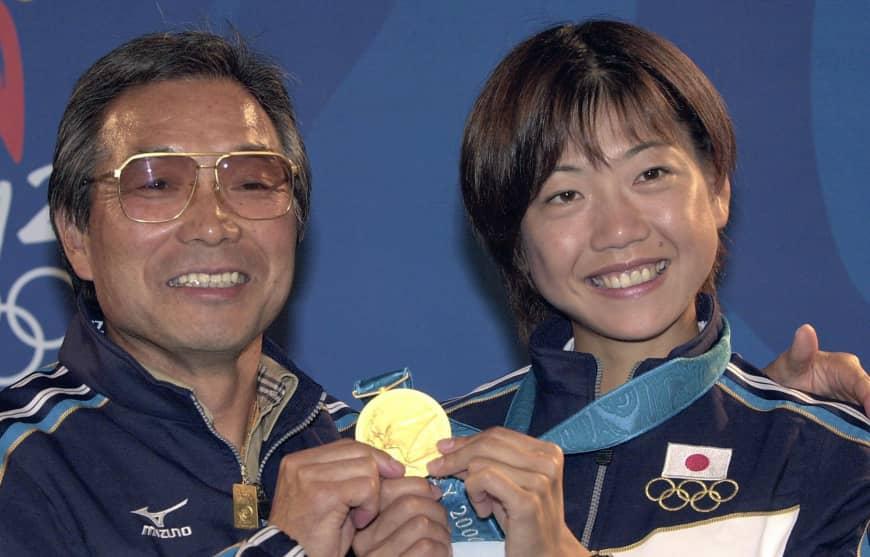 Morto l'allenatore giapponese della prima medaglia d'oro olimpica della maratona femminile