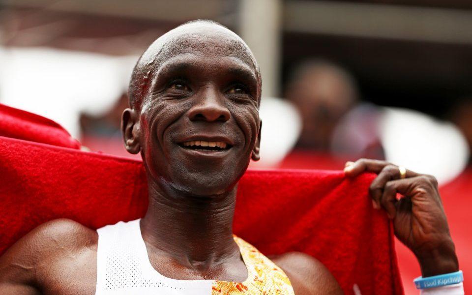 Eliud Kipchoge: dopo la fantastica Maratona di Londra, quale sarà la prossima gara?