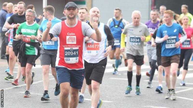 Maratona più lunga di quasi 500 metri: saltano tutti i tempi