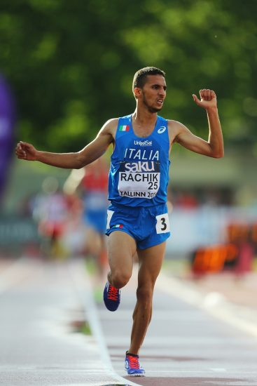 L' azzurro Yassine Rachik correrà sabato la Mezza Maratona Mattoni in Repubblica Ceca- La diretta streaming
