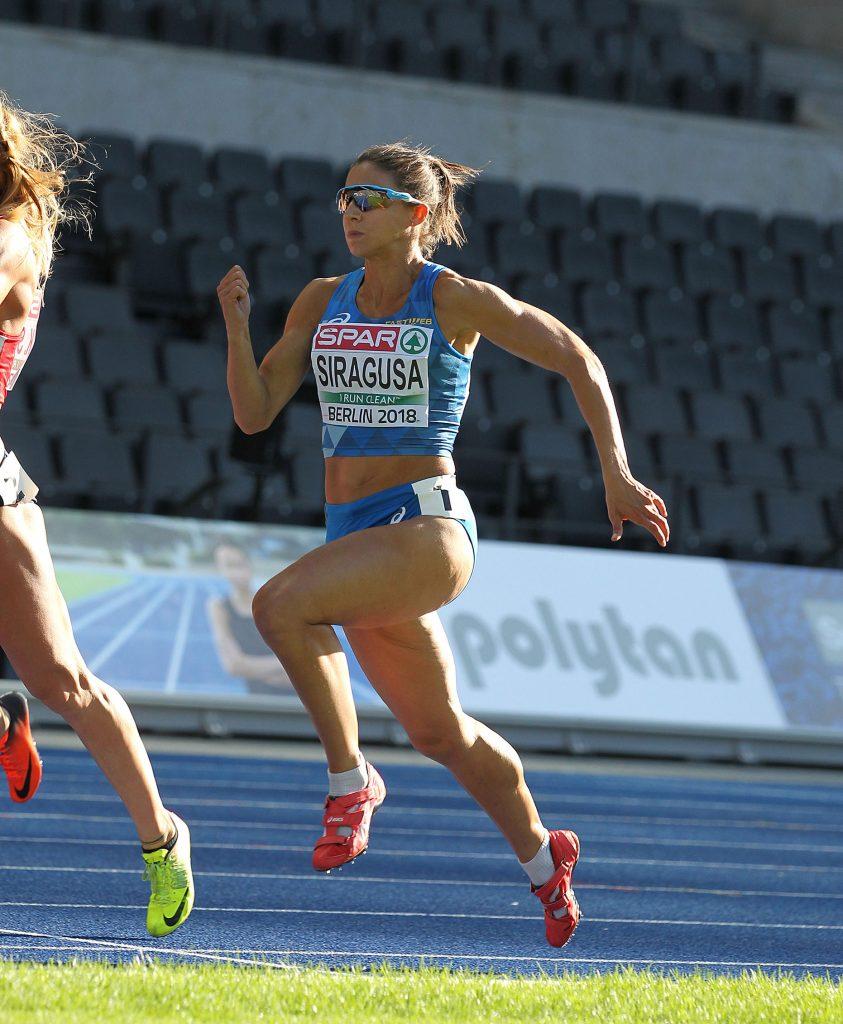 Mondiali staffette: anche la 4x100 femminile in finale e qualificazione per Doha