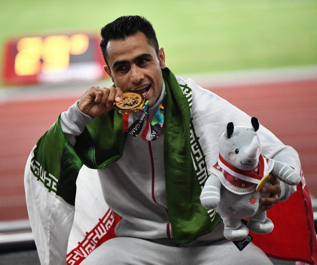 Doping: un'altra sospensione per l'epo, è toccato al campione asiatico delle siepi