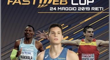 Filippo Tortu esordirà il 24 maggio a Rieti in diretta sul canale 20 e in streaming su Sportmediaset.it