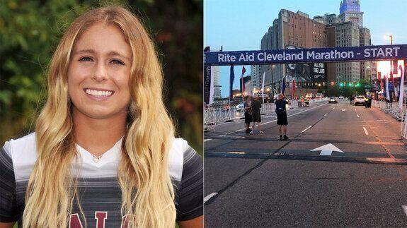 Muore una runner 22enne vicino al traguardo della maratona