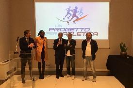 """Presentato """"Un Progetto per l'Atletica"""", per aiutare gli atleti senza gruppi militari"""
